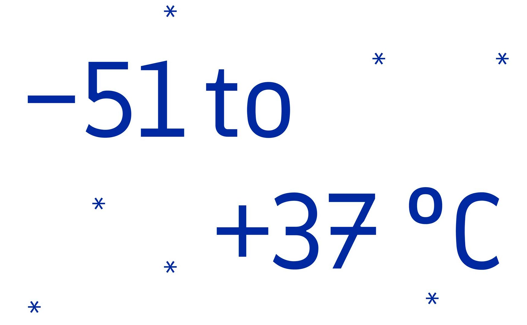 Custom typeface for Finland